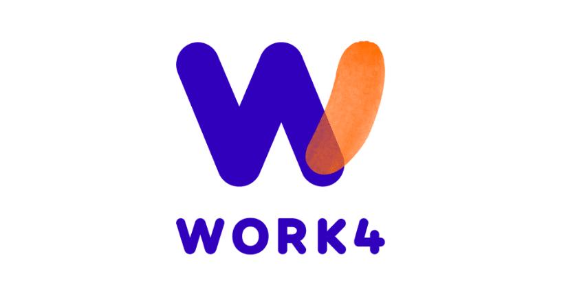 Logo Work4