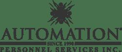 logo automation personnel services