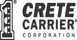 logo crete carrier