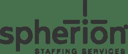 logo spherion