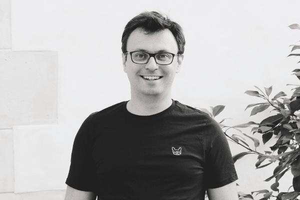 Damien Szczyt