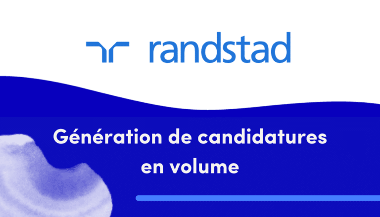 Cas client Randstad
