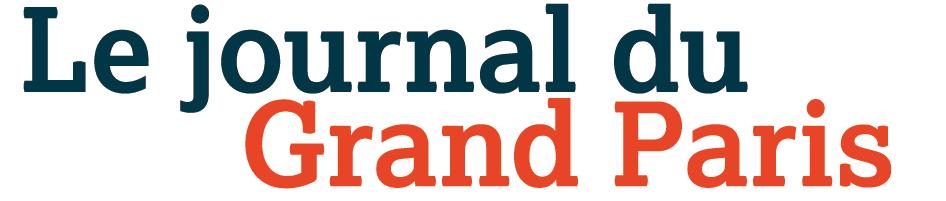 logo journal du grand Paris