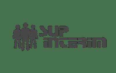 Logo SUP Intérim