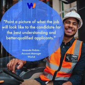 Temp Job Posting - Quote 2