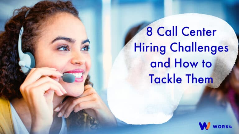 Call Center Hiring Challenges