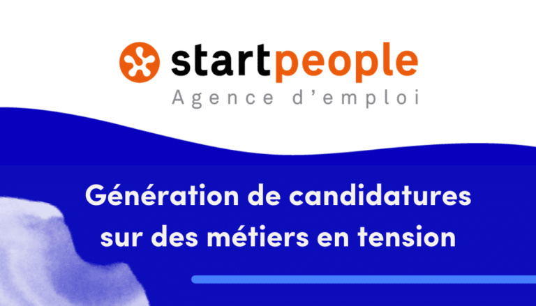Cas client Start People