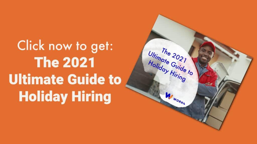 Holiday Hiring Guide PDF