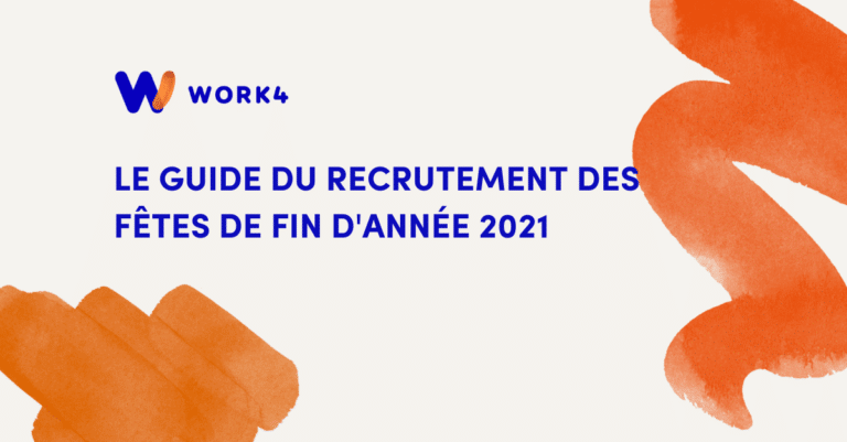 Guide de recrutement fin d'année 2021