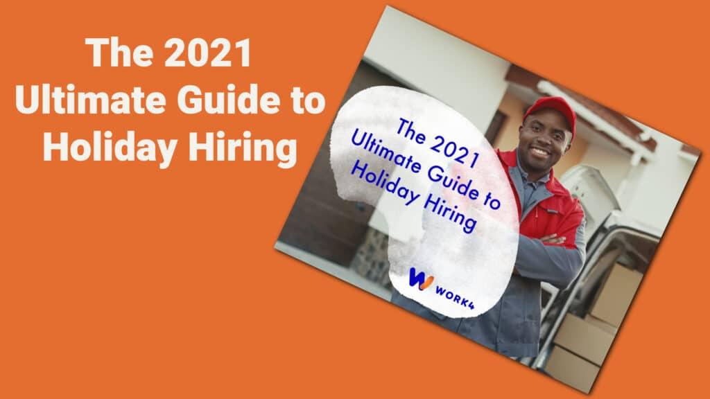 Holiday Hiring Guide