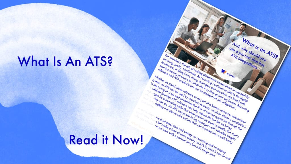 What is an ATS
